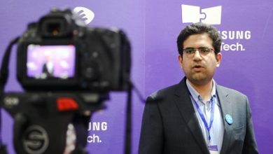 مرکز فناوری سامسونگ امیرکبیر - معرفی مجموعههای حاضر در الکامپ 24