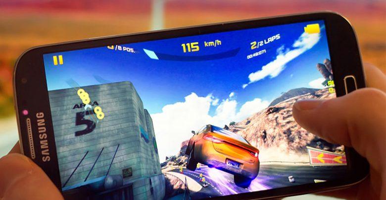 مسابقه بازی سازی موبایلی برگزار میشود