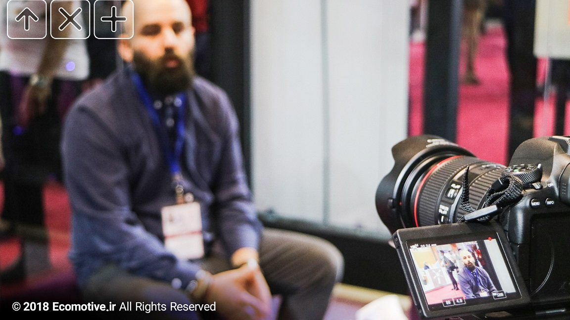 مصاحبه با شتاب دهنده نوین تک