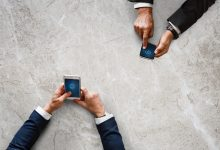 معرفی ایده کسب و کار تسهیل ارسال فایل برای کاربران