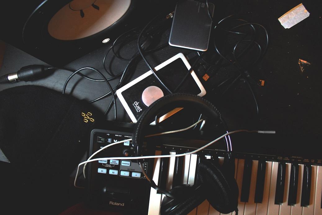 استارتاپ های حوزه موسیقی