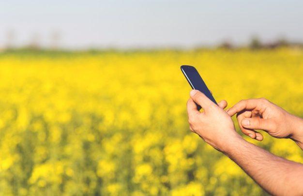 ورود صنعت کشاورزی به اکوسیستم استارتاپی