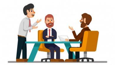 پیشخوان مشاوره کسب و کار به شرکتهای دانش بنیان ارائه میشود