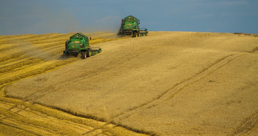 استارتاپ های حوزه کشاورزی
