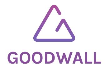 لوگو Goodwall