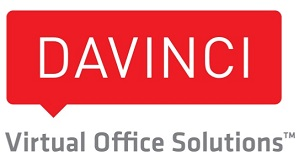 davinci virtual logo