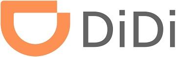 didi global logo