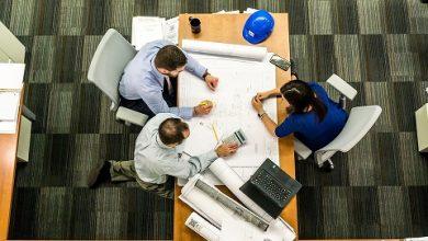 آزمون ارزیابی برنامه کارآفرینی سازمان