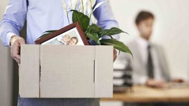 آزمون سنجش میزان پذیرش تغییر شغل