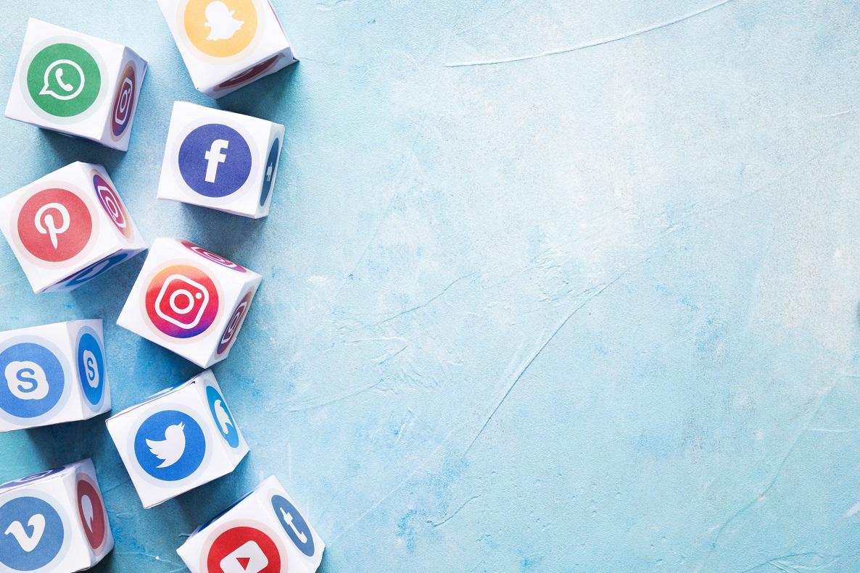 استارتاپ های حوزه خدمات شبکه های اجتماعی