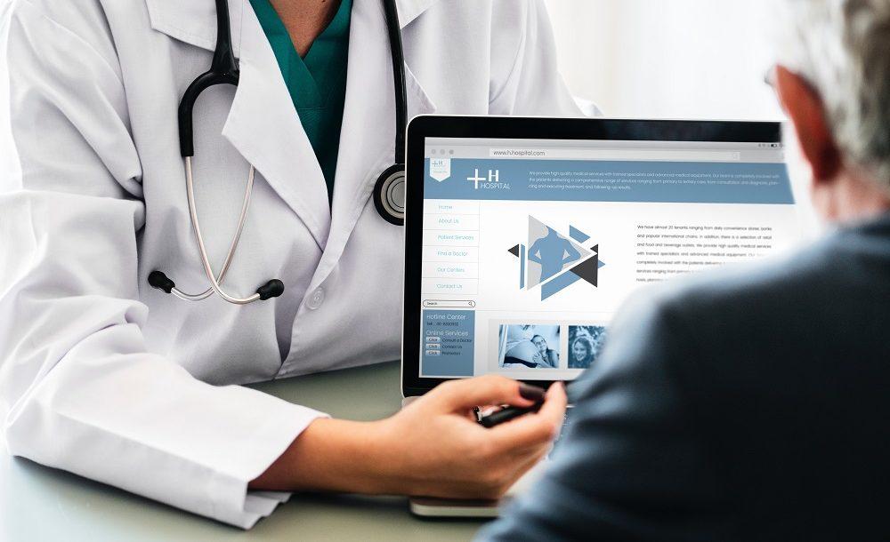 استارتاپ های حوزه خدمات پزشکی
