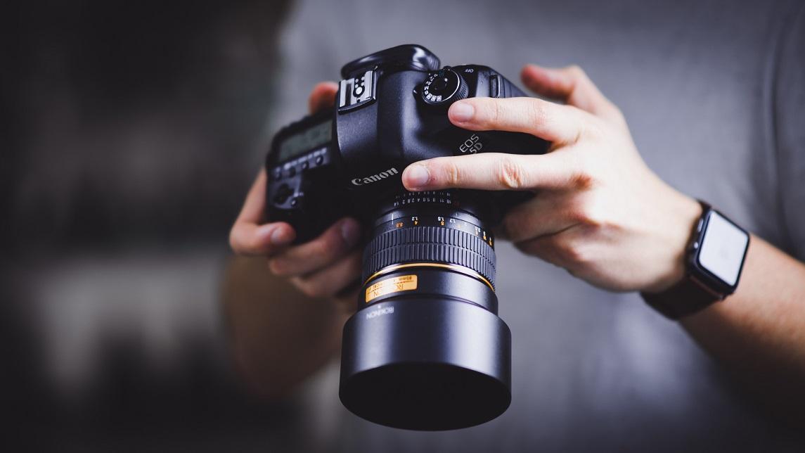 استارتاپ های حوزه عکاسی