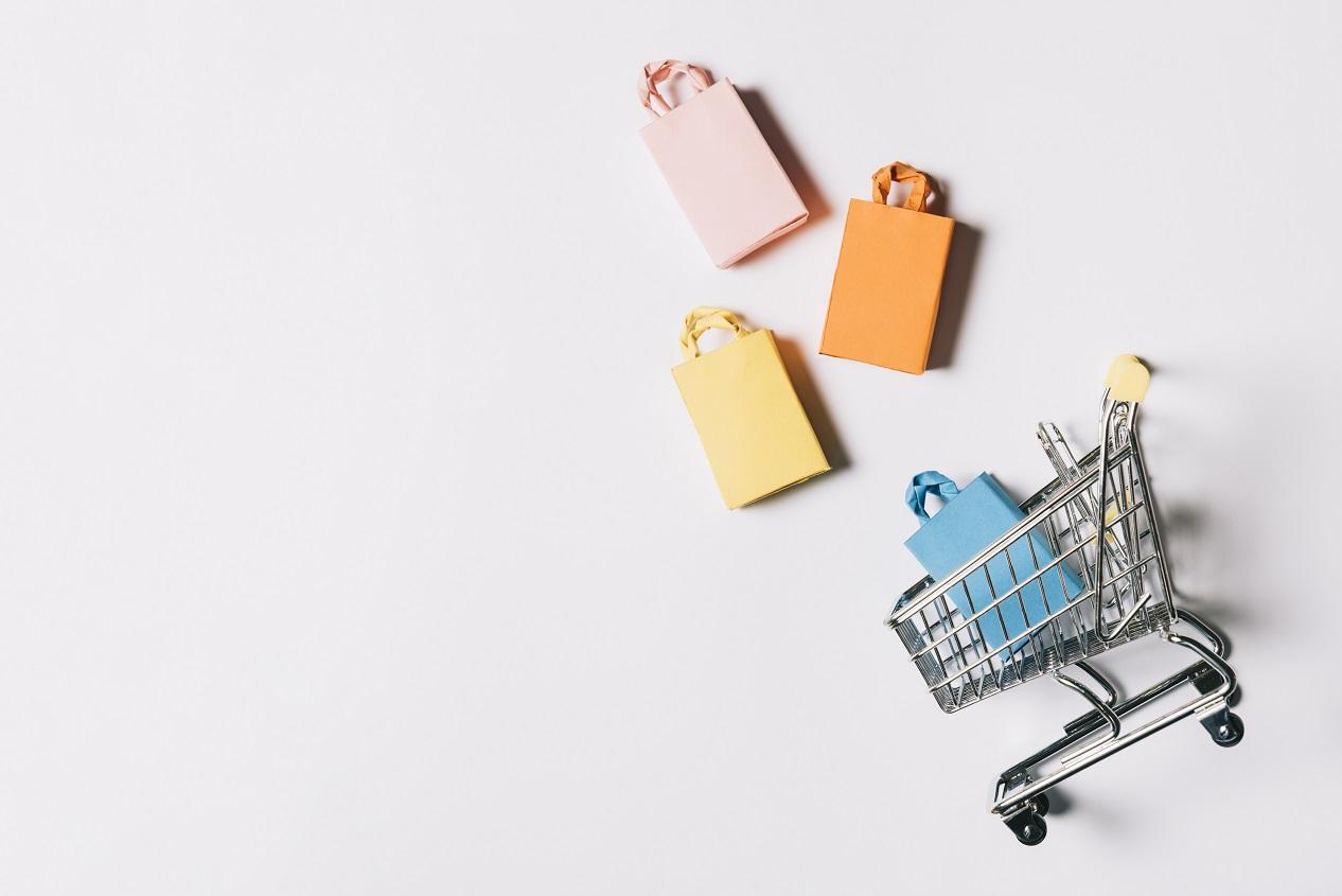 استارتاپ های حوزه فروشگاه ساز