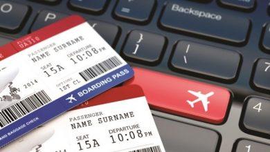 فیلتر سایت های اینترنتی و آنلاین فروش بلیت هواپیما