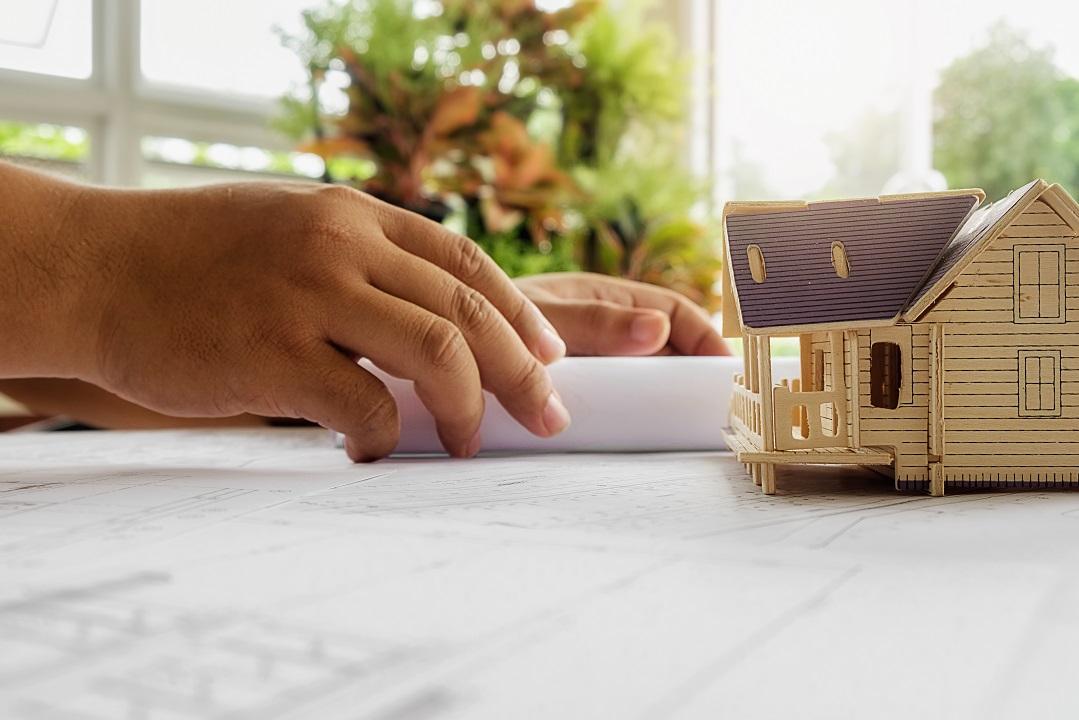 استارتاپ های حوزه مدیریت ساختمان