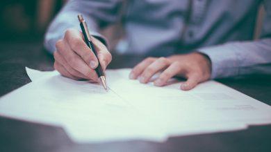 هفتمین مرحله راه اندازی استارتاپ ؛ با قرارداد های امضا شده از خودتان محافظت کنید