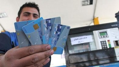 اتصال کارت سوخت به کارت های بانکی