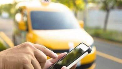 اولین تاکسی اینترنتی بلاک چین ایران در راه است.