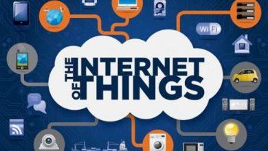 اینترنت اشیا تا ۵ سال آینده جهان را متحول میکند