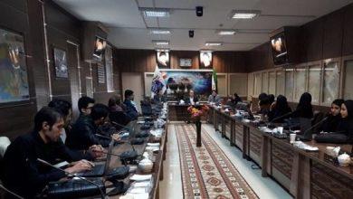 دومین دوره لیگ اینترنت اشیا در منطقه شمال غرب برگزار شد