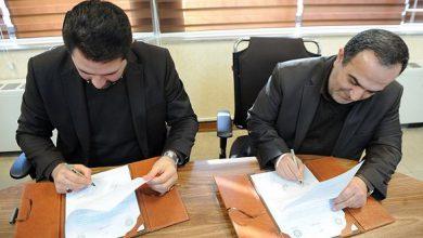 اولین پروژه پارک هوشمند در تهران کلید خورد