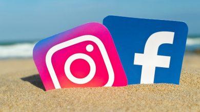 اینستاگرام ، شاه ماهی در تور فیسبوک