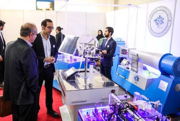 حمایت صندوق نوآوری از نمایشگاه تقاضای ساخت و تولید ایرانی