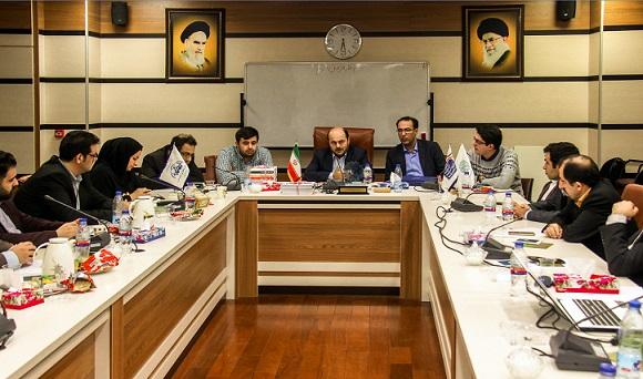 برگزاری رویداد سرمایه گذاری بوشهر