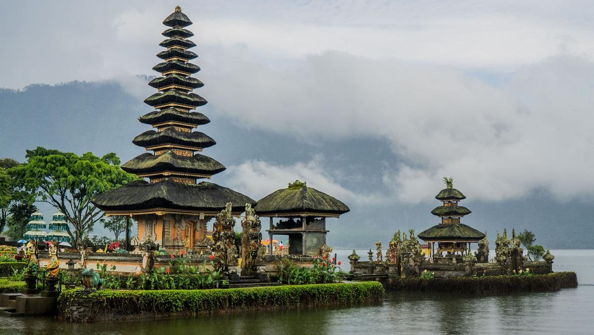سرمایه گذاری خطرپذیر شرکتی در اندونزی