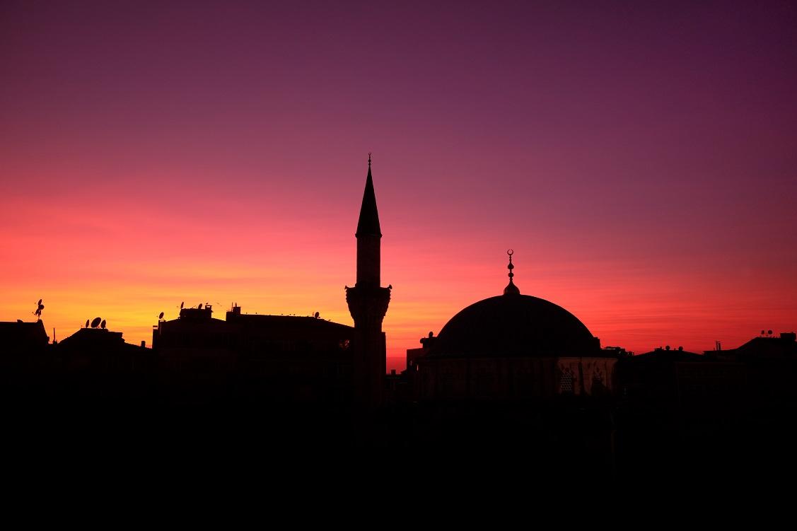 سرمایه گذاری خطرپذیر شرکتی در ترکیه