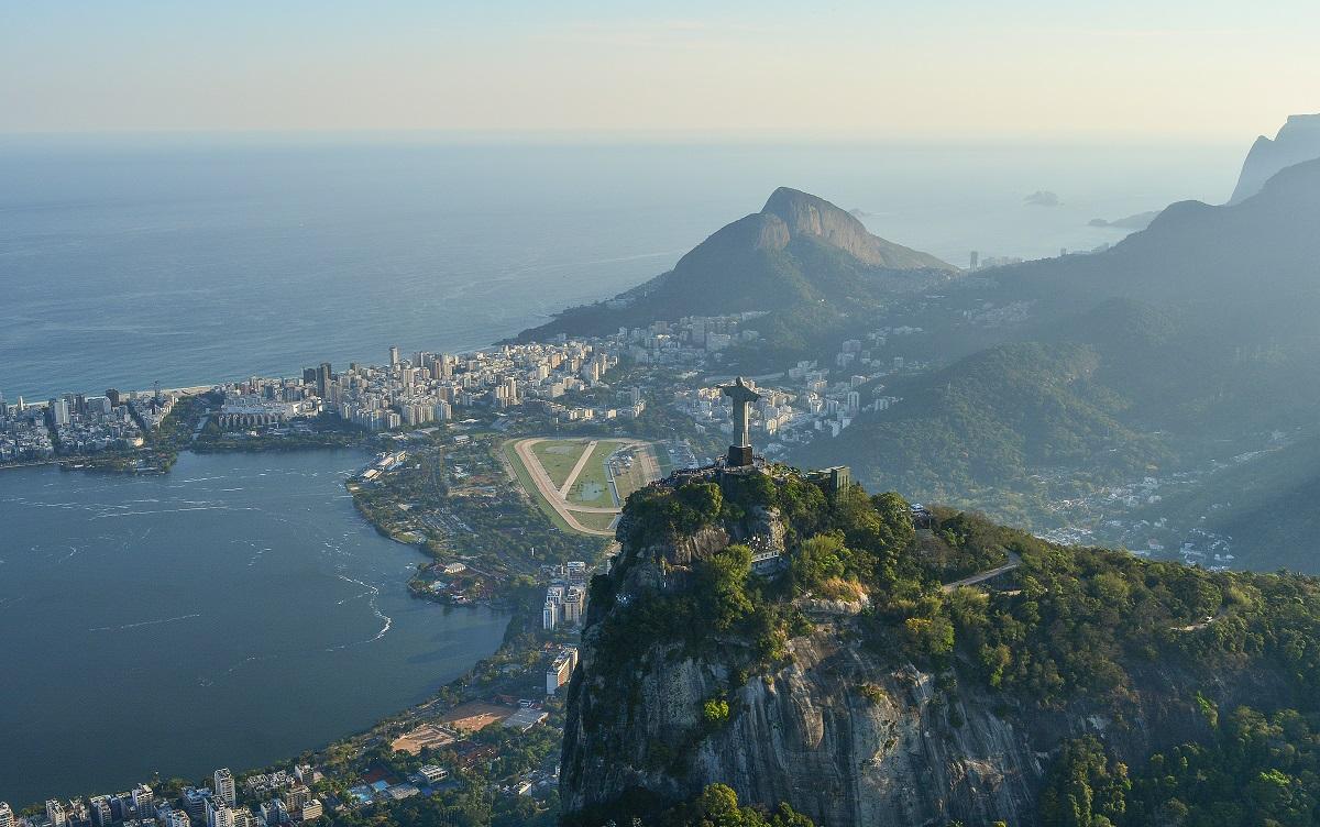 سرمایه گذاری خطرپذیر شرکتی در برزیل