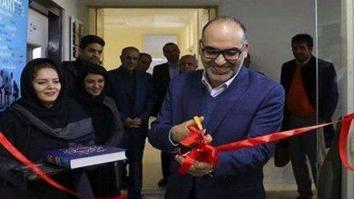 شتابدهنده سی سوتک در مرکز نوآوری دانشگاه علامه افتتاح شد