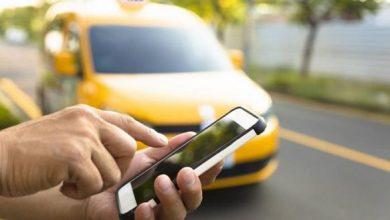 شهرداریها شکایت خود از تاکسی های اینترنتی را پس میگیرند