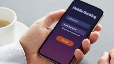 فعالیت اپلیکیشن های بانکی محدود شد