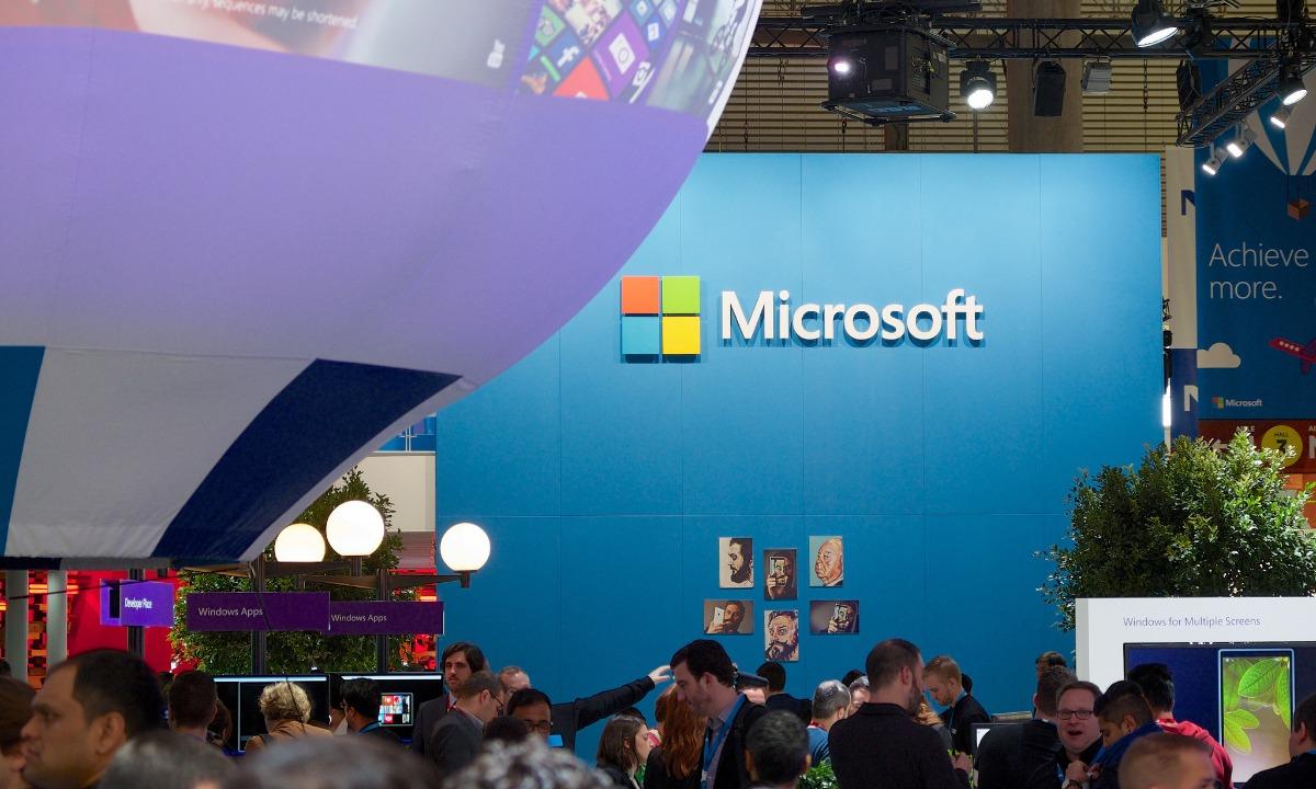 مایکروسافت و دنیای سرمایه گذاری خطرپذیر شرکتی