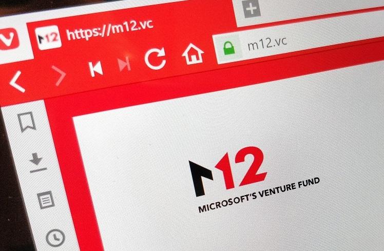 مجموعهی مایکروسافت ونچرز (M12)