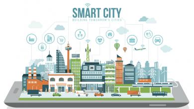 نخستین نمایشگاه بینالمللی شهر هوشمند برگزار میشود