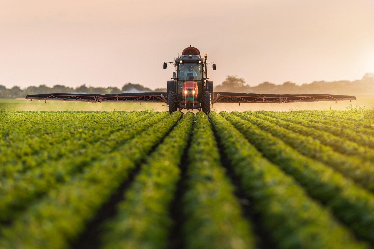 کشاورزی دقیق و مدیریت منابع کشاورزی