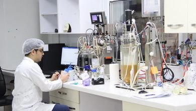 اولین شتابدهنده محصولات پزشکی تشخیصی در کشور افتتاح شد