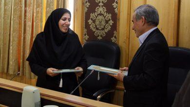 ایجاد مرکز رشد مشترک دانشگاه صنعتی کرمانشاه و پارک فناوری استان