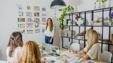 بررسی 10 کسب و کار موفق که توسط زنان راه اندازی شده اند