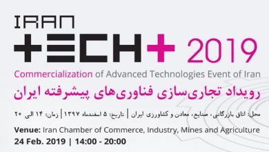 Photo of رویداد تجاری سازی فناوری های پیشرفته ایران برگزار میشود.