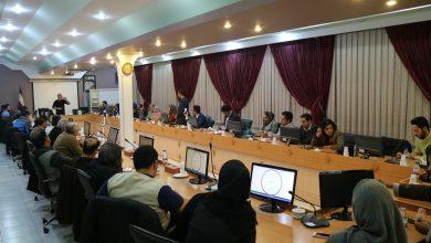 رویداد هفتگی کارآفرینی همفکر کرج در وزارت جهاد کشاورزی برگزار شد