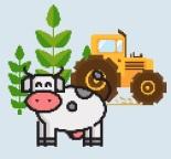 محصول یا خدمت حوزه کشاورزی