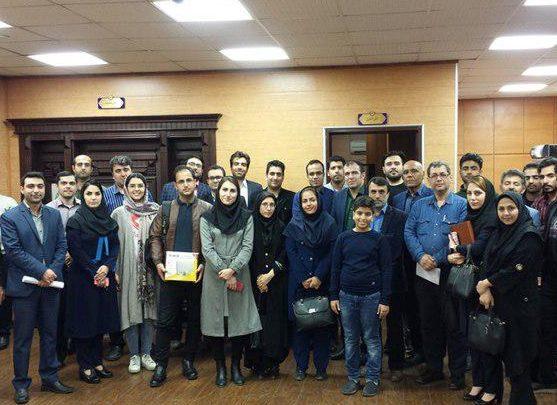 نخستین رویداد DMOND Pitches در دفتر بوشهر شتابدهنده دیموند برگزار شد.