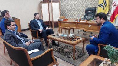 نشست مشترک بررسی در راستای توسعه همکاری وزارت جهادکشاورزی و شرکت ملی پست برگزار شد.