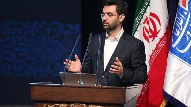 وزیر ارتباطات فیلترینگ را به شبکه ملی اطلاعات پیوند نزنید
