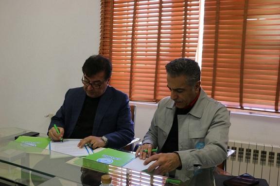 گسترش همکاری پارک ملی علوم و فناوری های نرم با پارک فناوری تهران