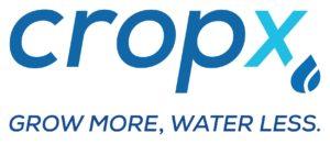 CropX logo