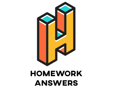 Homework Answers logo